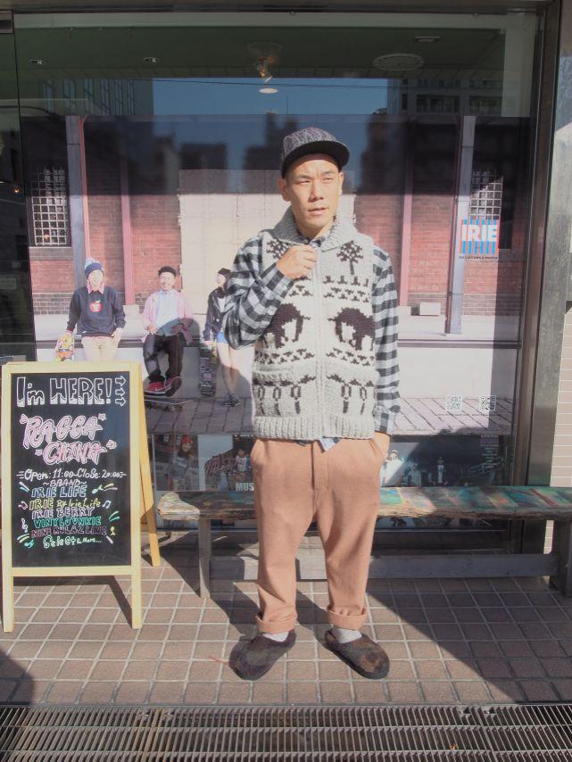 【JUN 4 SHOT STYLE SAMPLE】