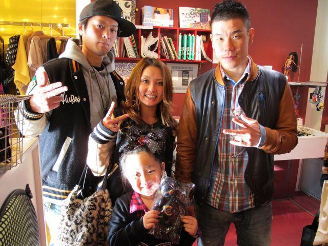Lucky Family☆