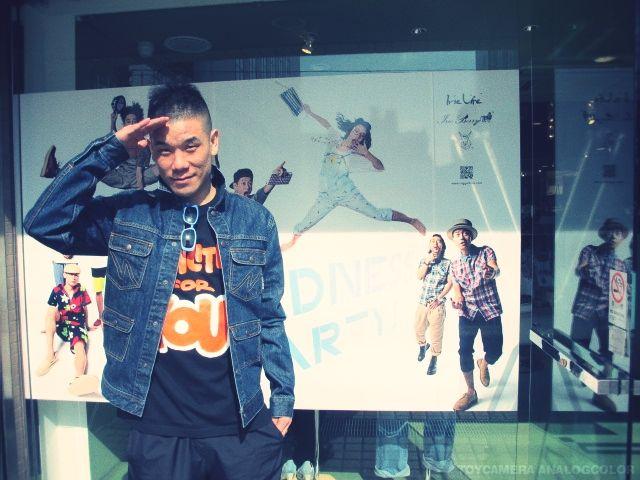 JUN4SHOT レコメンド!NINE RULAZ LINE