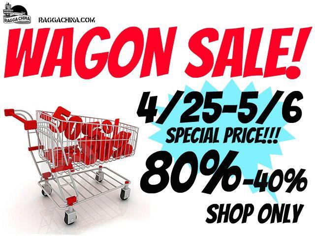 WAGON SALE!!!!