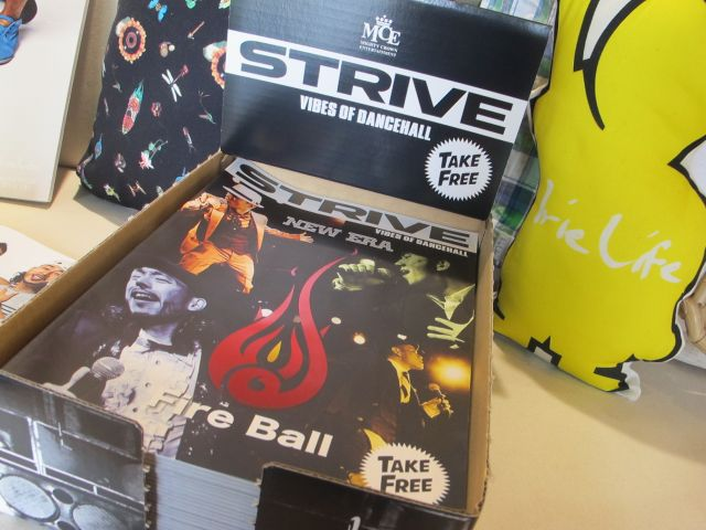 STRIVE VOL.44&GOOD OL' DAYS