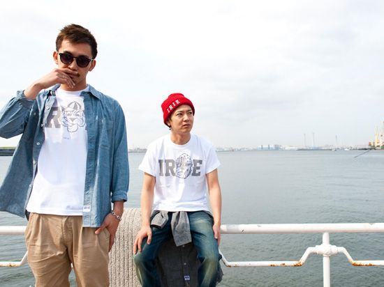 IRIE by Irie Life NEW ARRIVAL