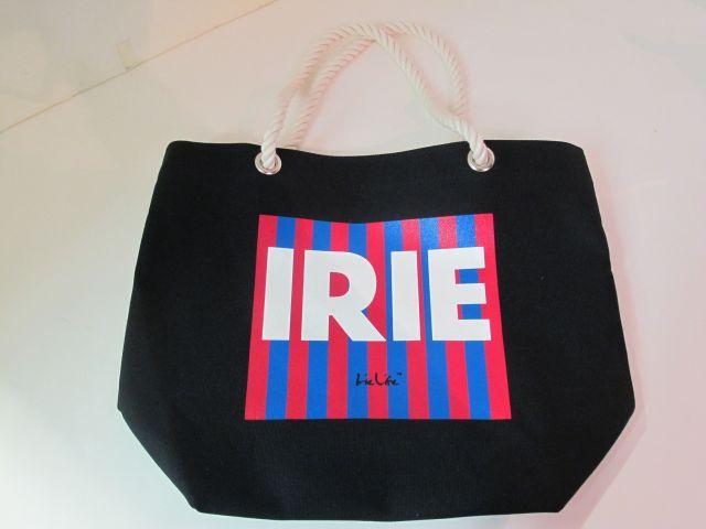 IRIE TOTO BAG入荷~!!