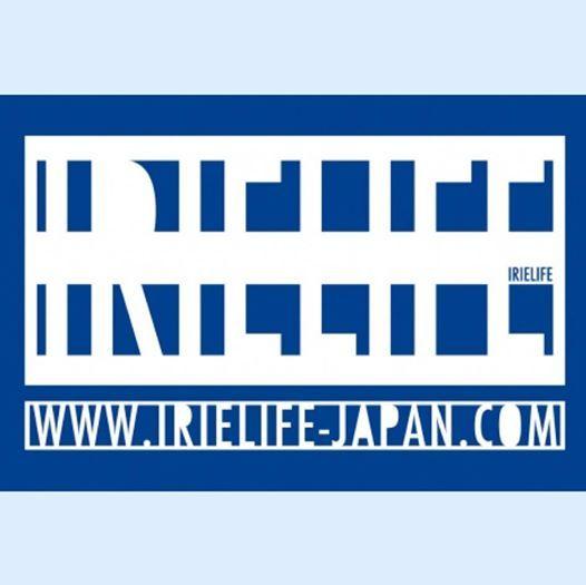 【IRIELIFE/IRIE by Irie Life/IRIEBERRY HPがOPEN!! 】