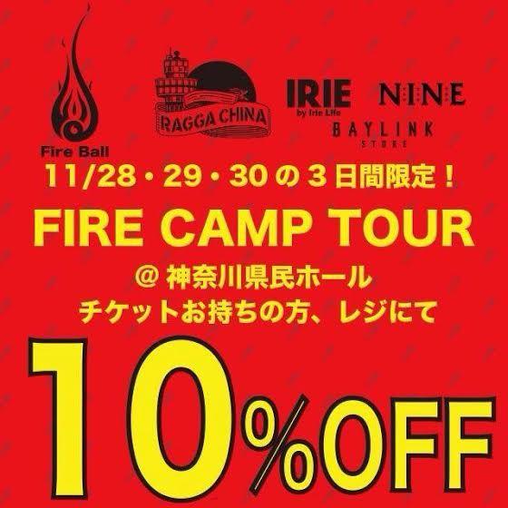 11/28(Fri),29(Sat),30(Sun) 3日間限定 10%OFF!!