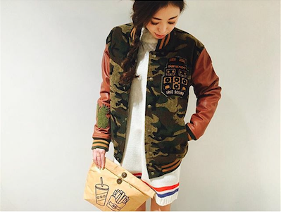 IRIE STUDIUM JACKET - Lady`s -
