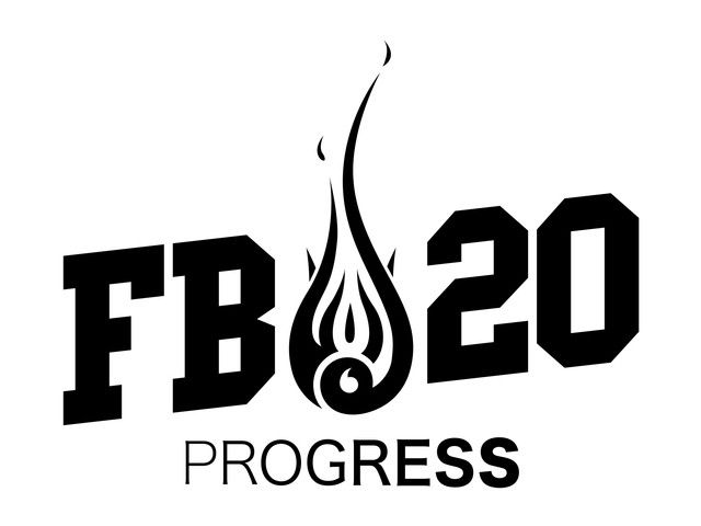 "FIRE BALL 20TH NEW ALBUM "" PROGRESS """