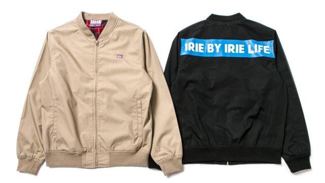 IRIE by Irielife イチオシアイテム!!!