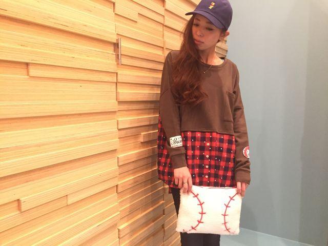 【IRIE for GIRL】 STYLING SAMPLE
