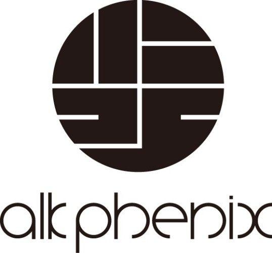 取り扱いスタート!-ALK PHENIX-