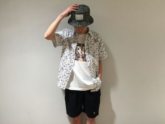 IRIE by irie life STAFF STYLING