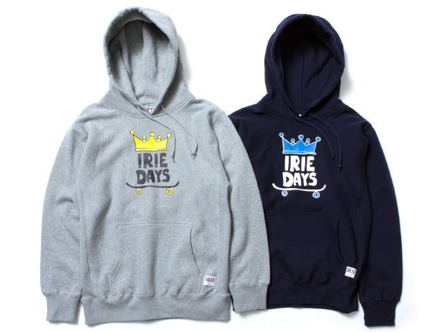 HOODIE特集 - IRIE by irielife -