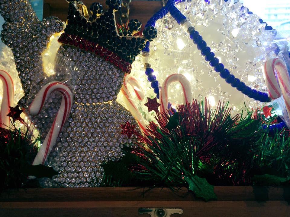 ☆RAGGACHINA CHRISTMAS☆