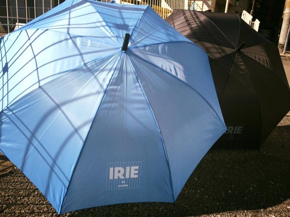 ♥NEW RELEASE -IRIE by irielife-♥