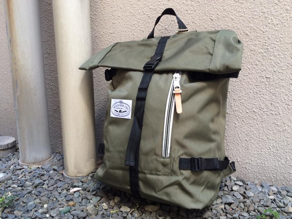 SELECT ITEM-POLeR OUTDOOR STUFF入荷-
