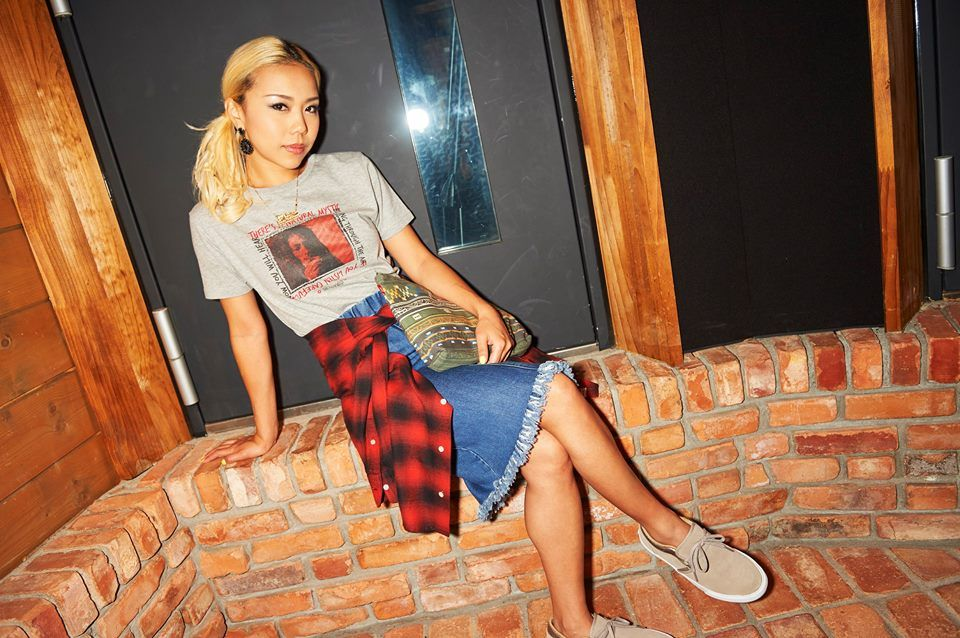 11/19(Sat) RELEASE -IRIE by irielife-