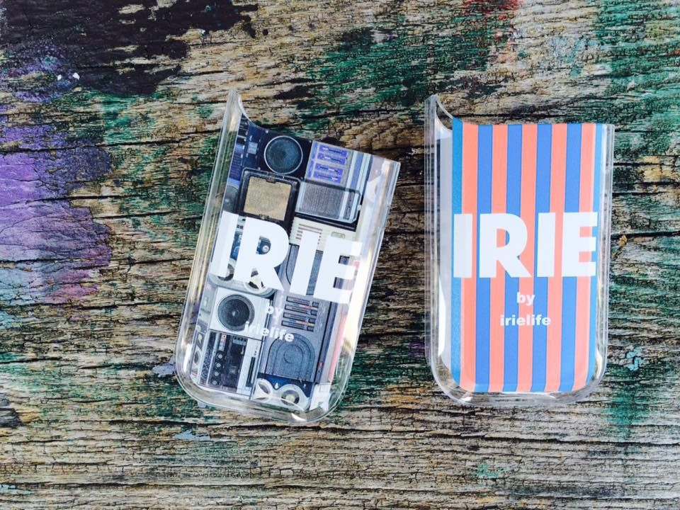 IRIE by irielife-再入荷-