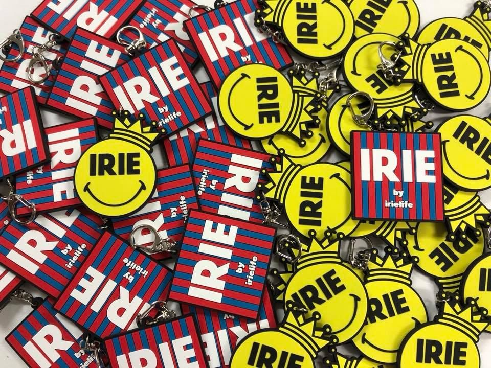 * IRIE by irielife NEW ARRIVAL ITEMS *