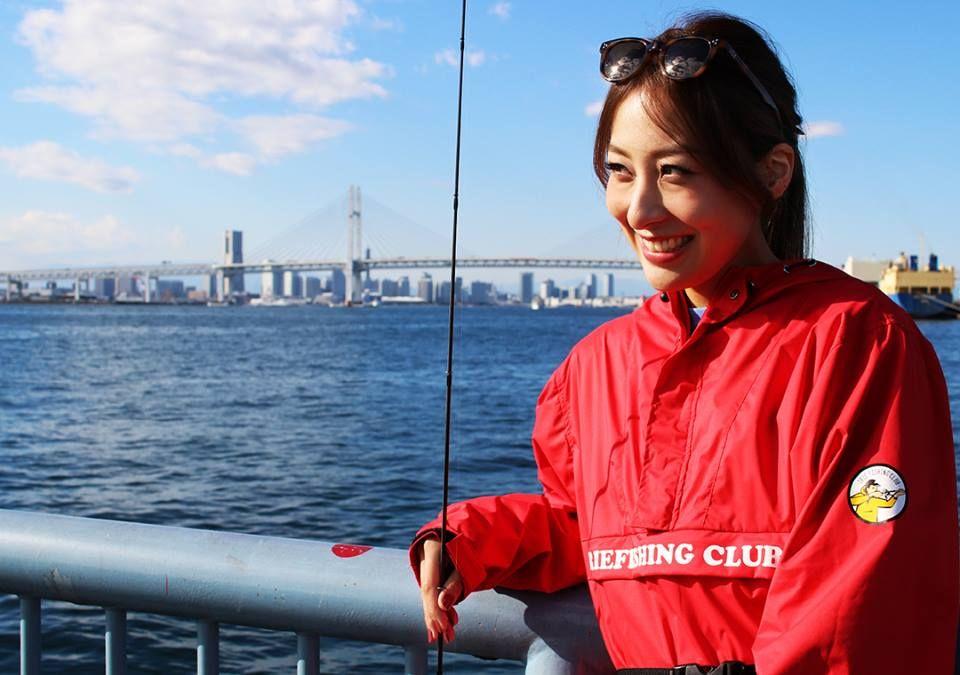 IRIE FISHING CLUB NEW ARRIVAL