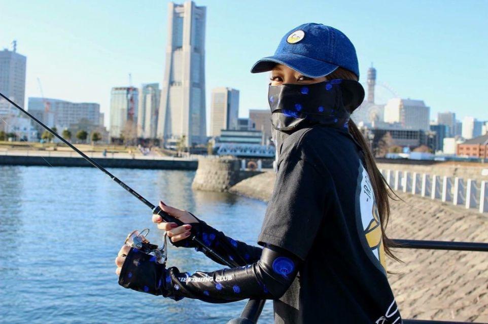 -IRIE FISHING CLUB-