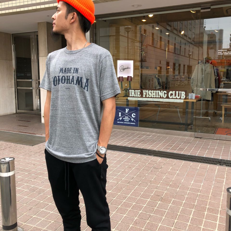 -IRIE LIFE-Styling