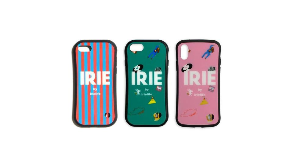 -IRIE by irielife-iPhone CASE