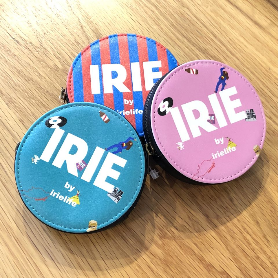 -IRIE by irielife-NEW ITEM