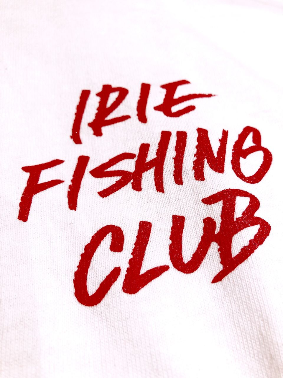 IRIE FISHING CLUB  - MAGURO-
