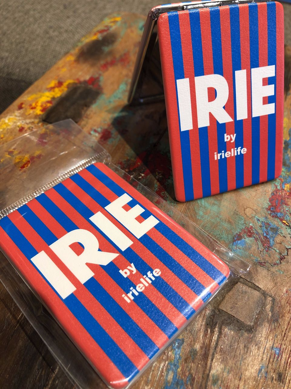IRIE by irielife 再入荷ITME☆
