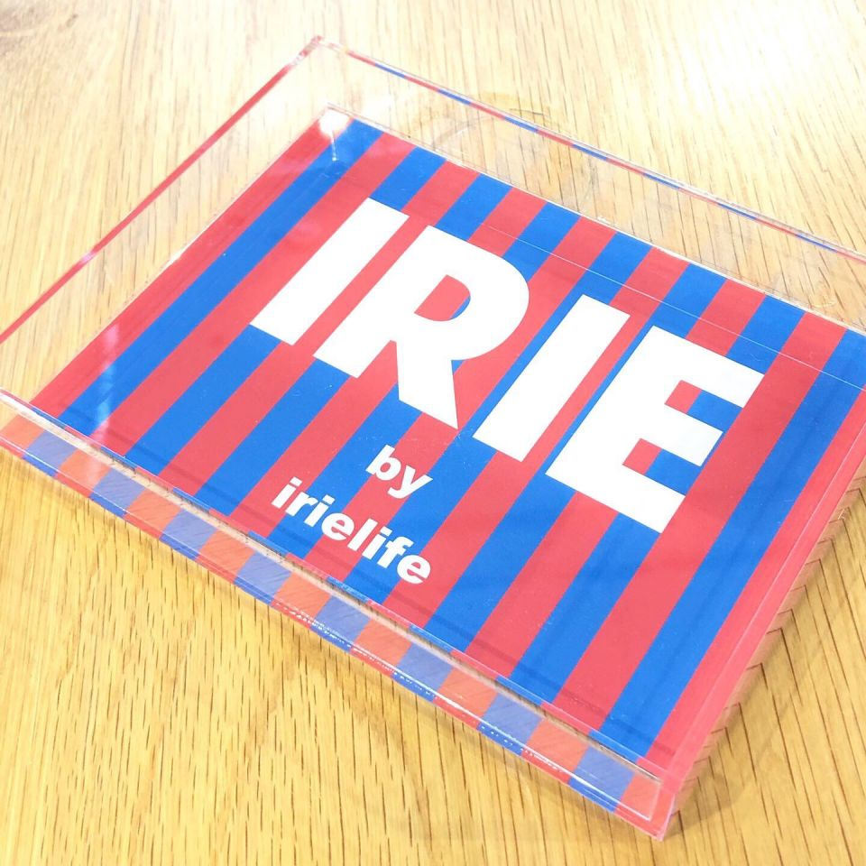NEWアイテム -IRIE by irielife-