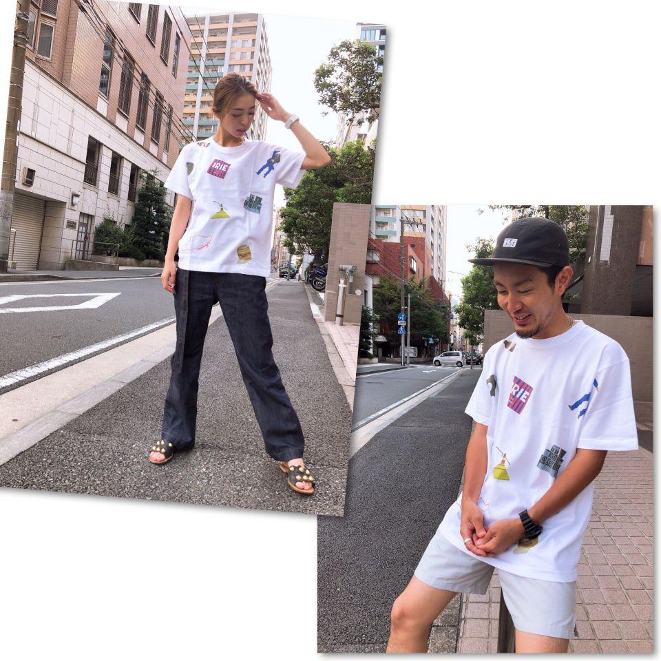 ☆STAFF STYLING★