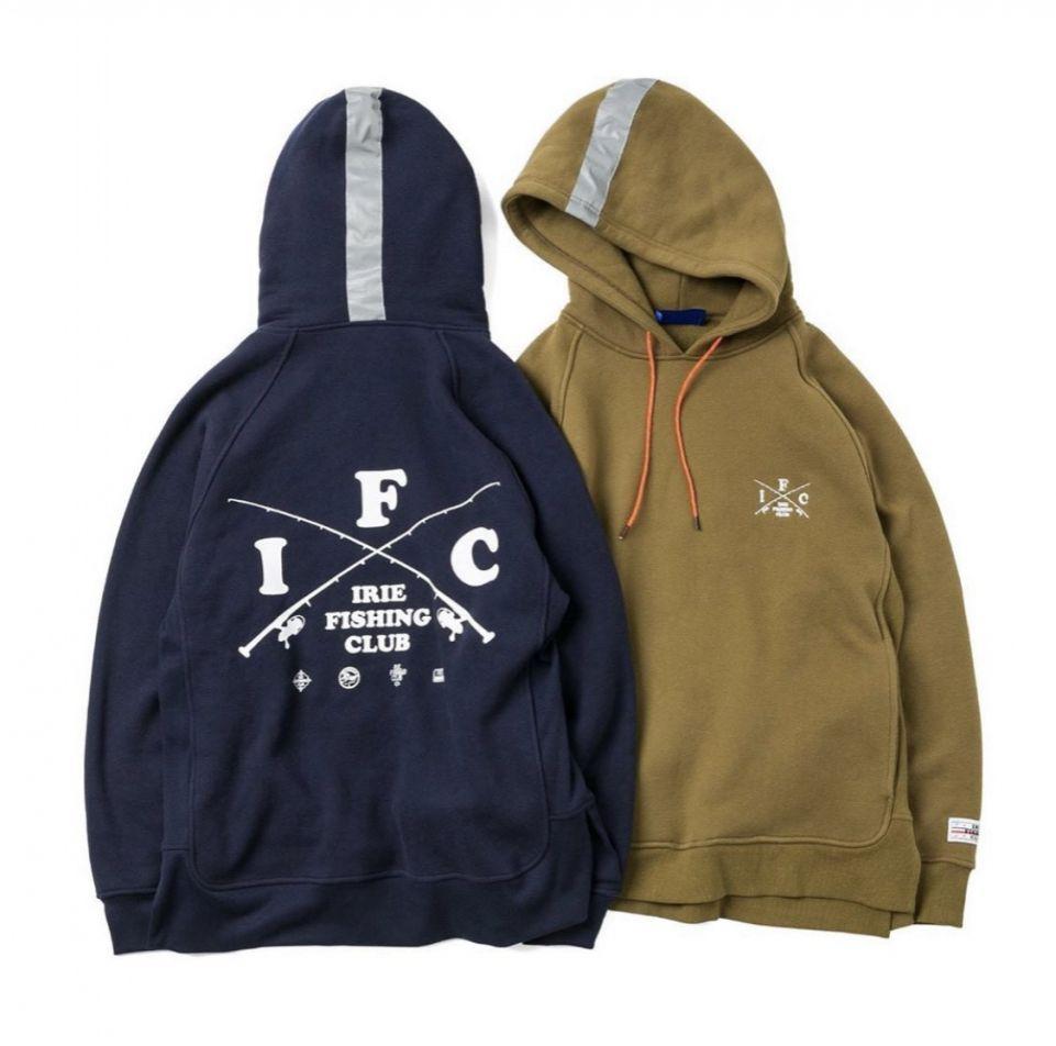 IRIE FISHING CLUB ★WEB先行アイテム★