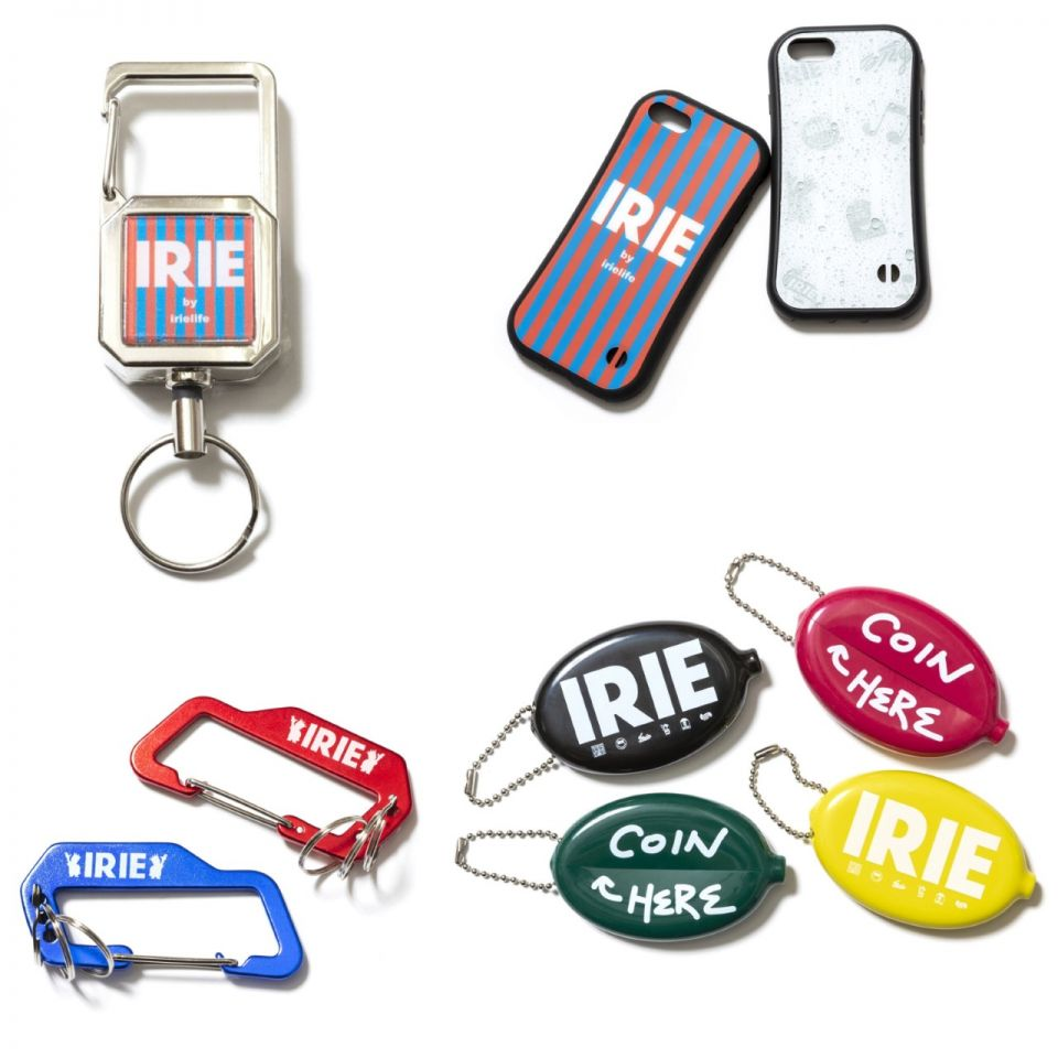 IRIE by irielife NEW ITEM