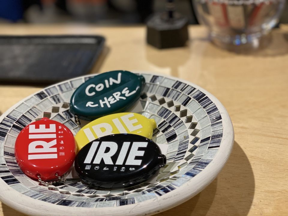 ☆IRIE BY IRIELIFE☆