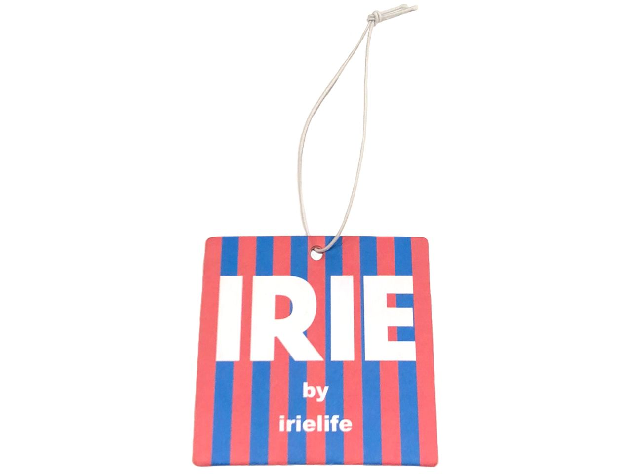 IRIE LOGO AIR FRESHNER -IRIE by irielife-