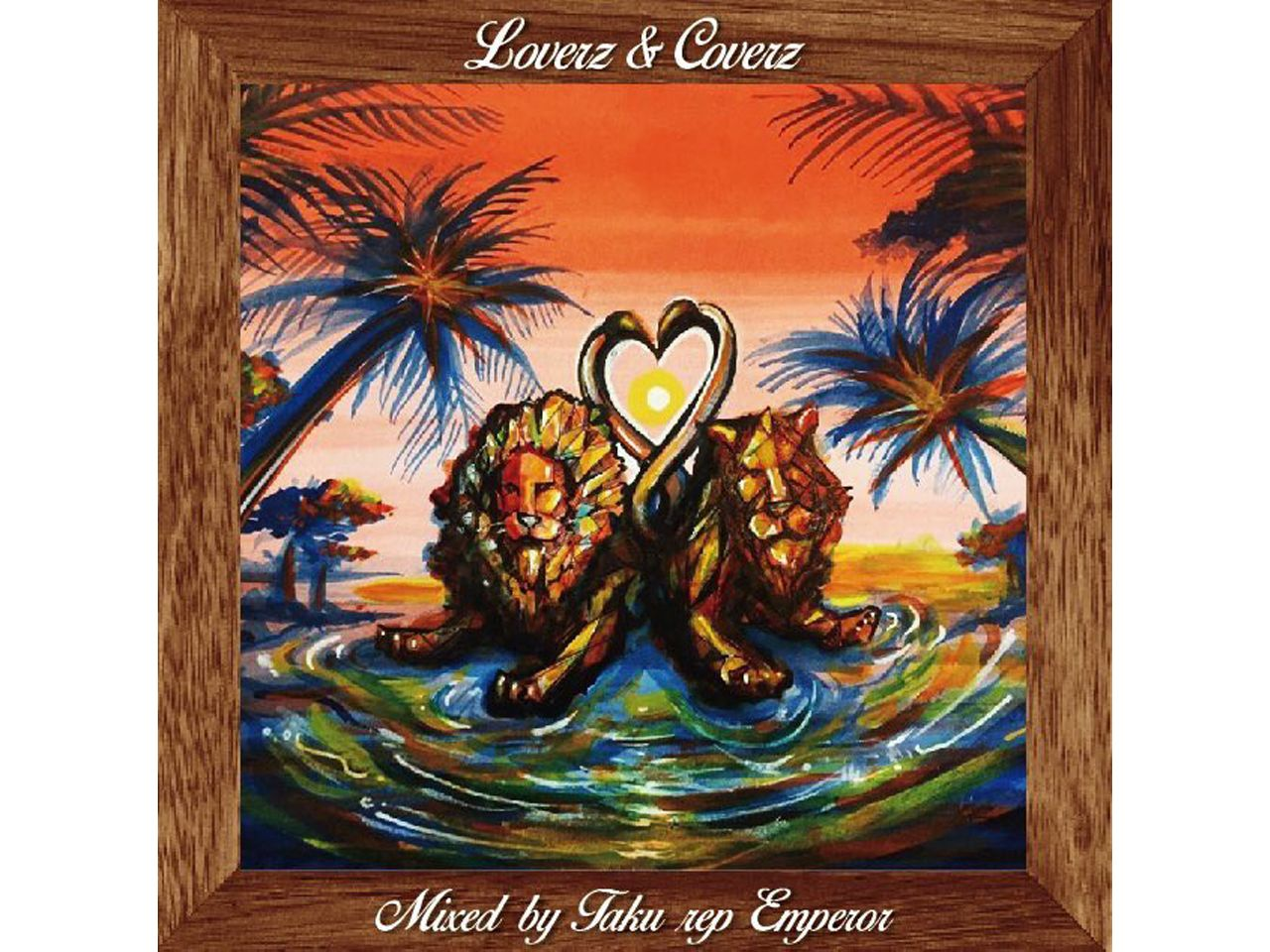 Lovers&Coverz - EMPEROR SOUND -