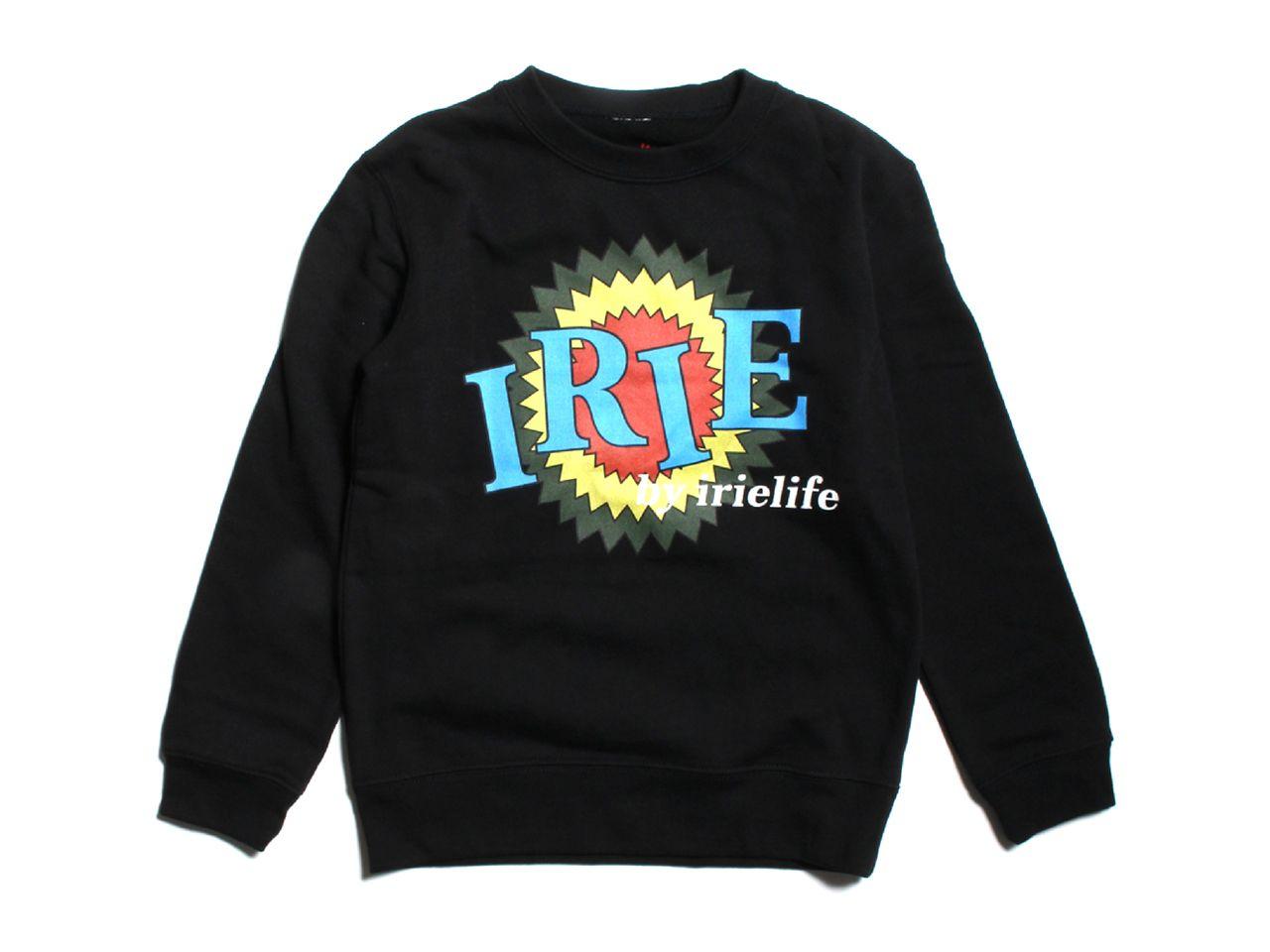 IRIE TRIBE KIDS CREW -IRIE KIDS-