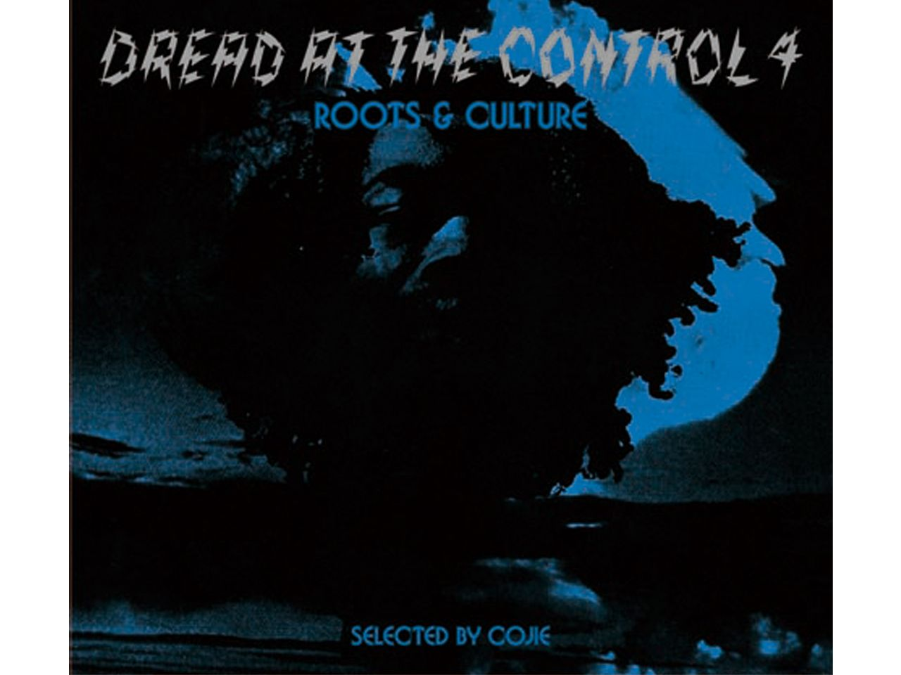 DREAD AT THE CONTROL Vol.4 -COJIE from MIGHTY CROWN-