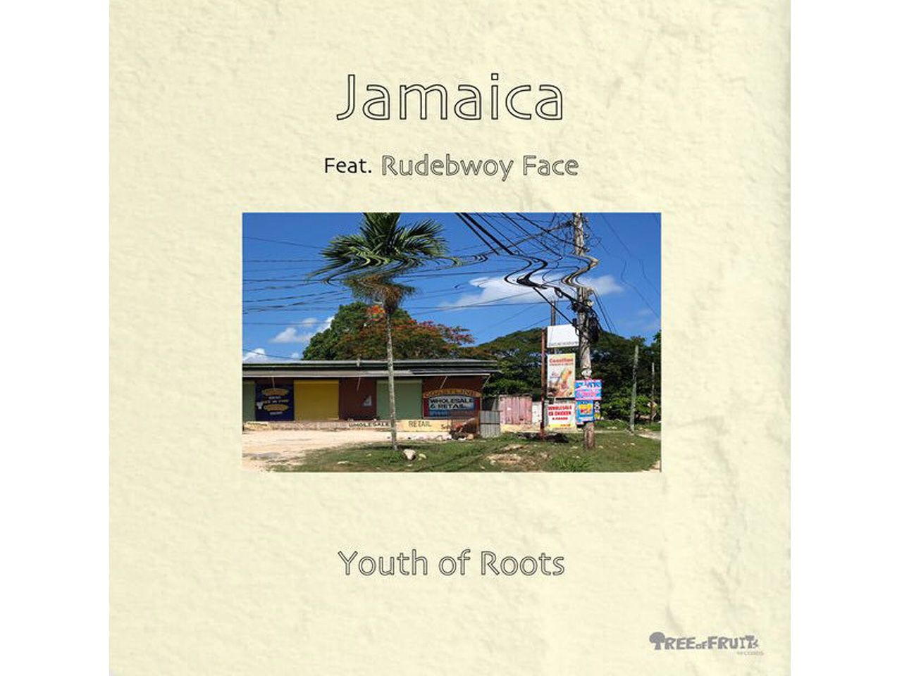 JAMAICA - YOUTH OF ROOTS