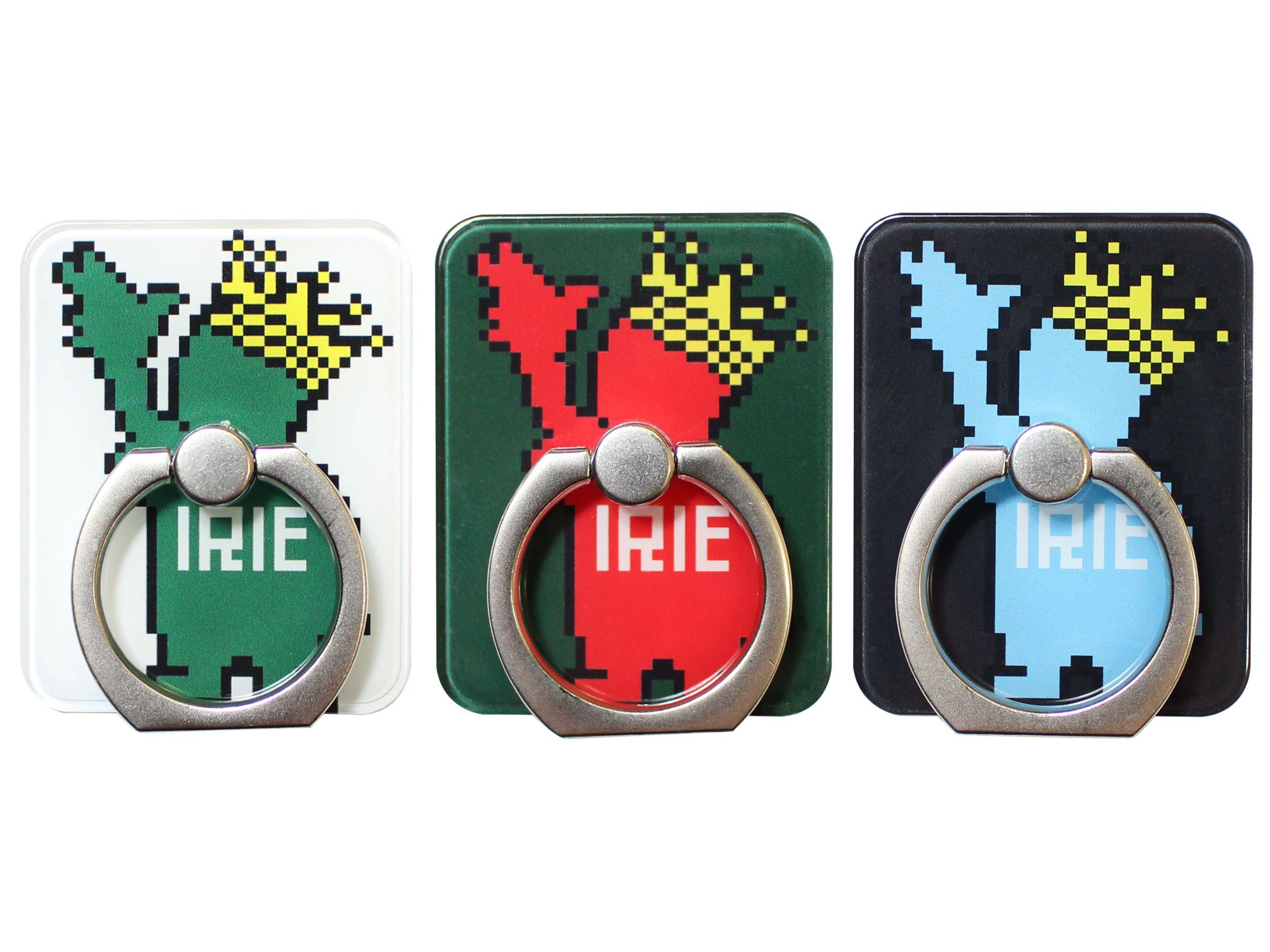 PIXEL POWKING SMARTPHONE RING -IRIEby irielife-