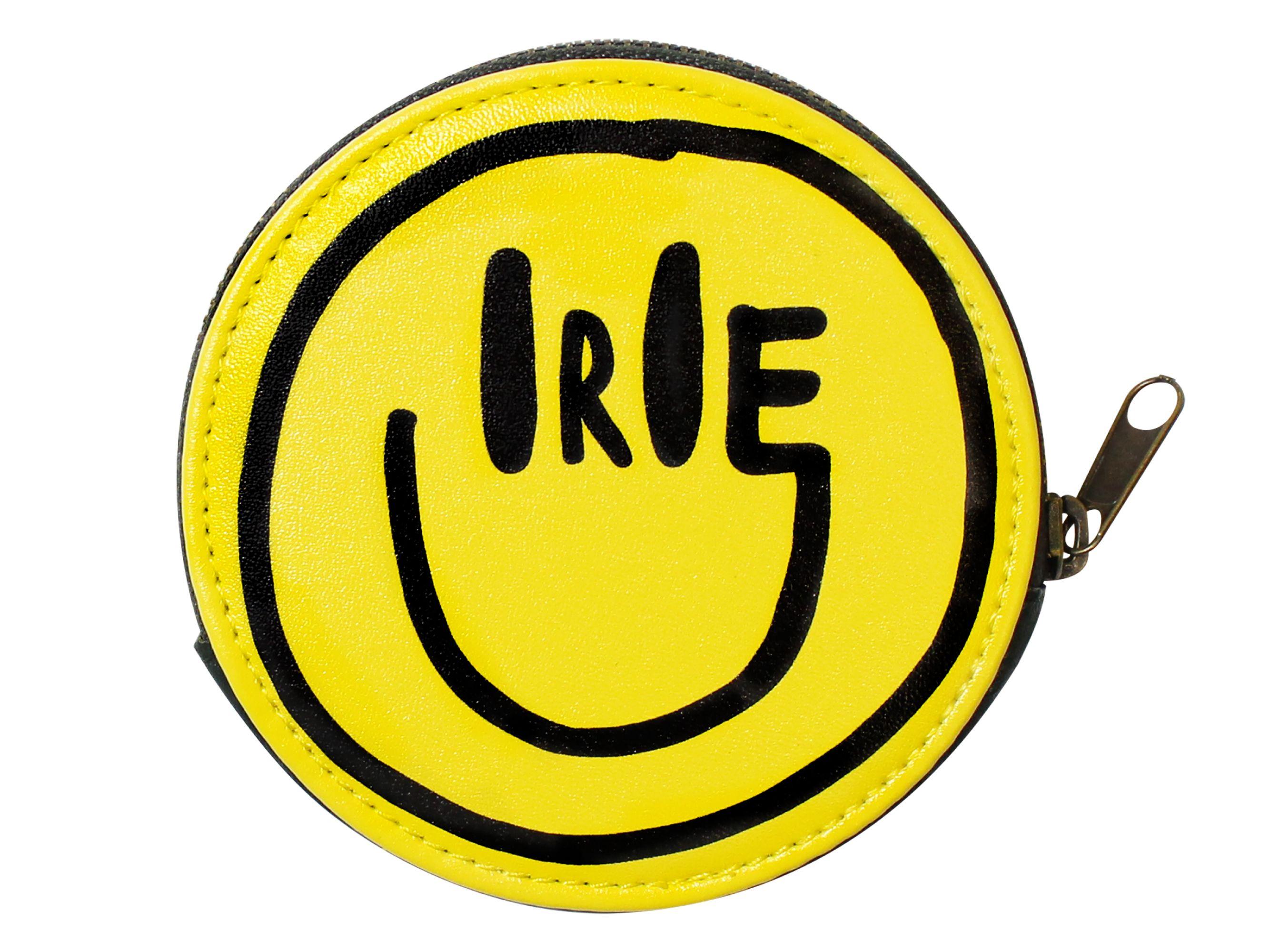 SMIRIE COIN CASE -IRIEby irielife-
