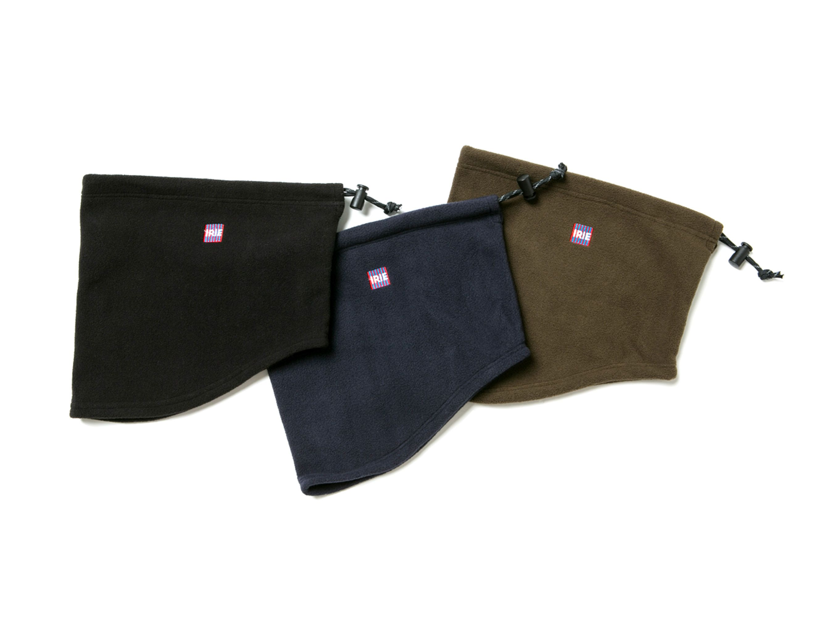 IRIE FLEECE NECK WARMER -IRIEby irielife-