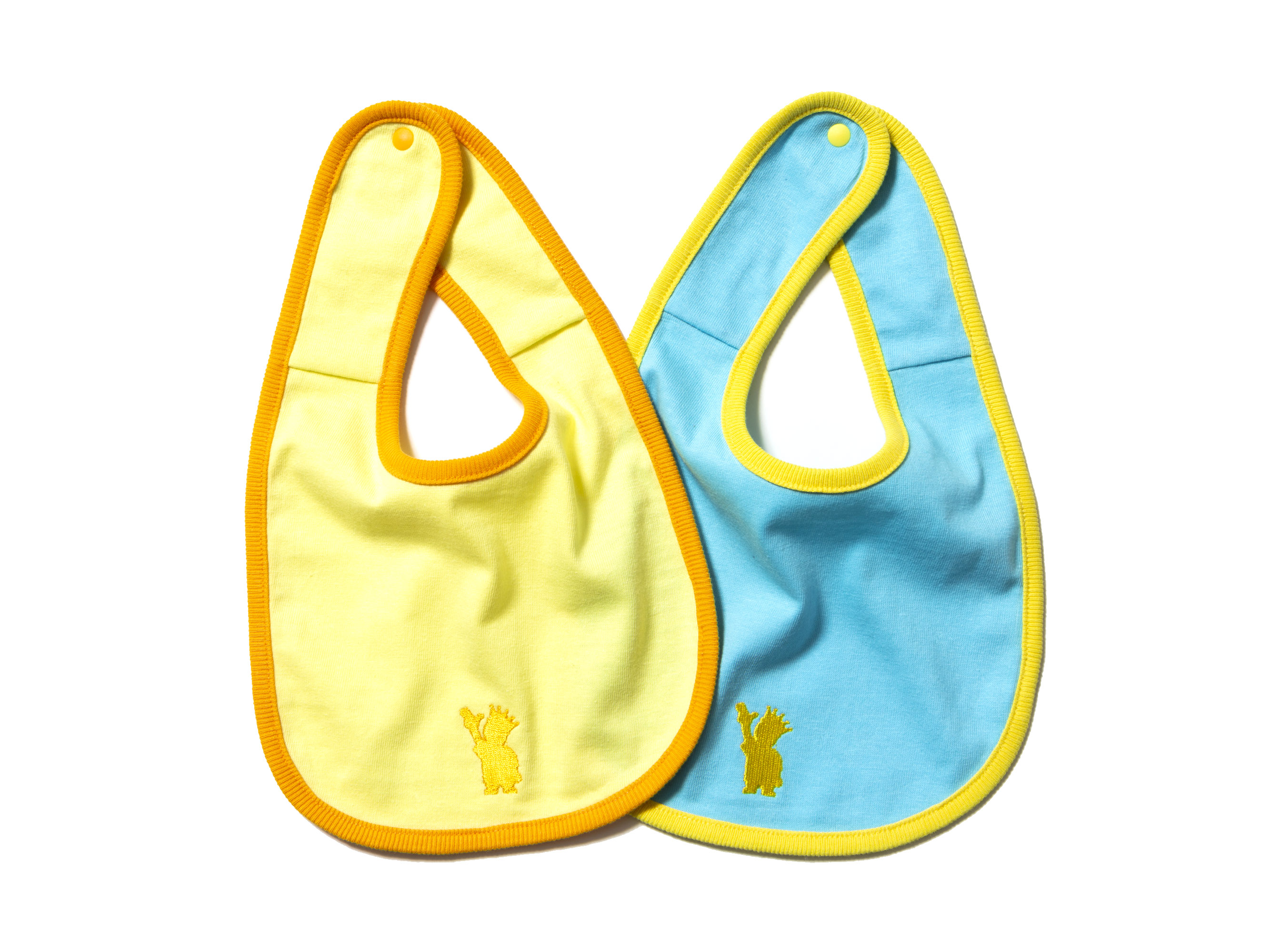 POW KING BABY BIB -IRIE KIDS-