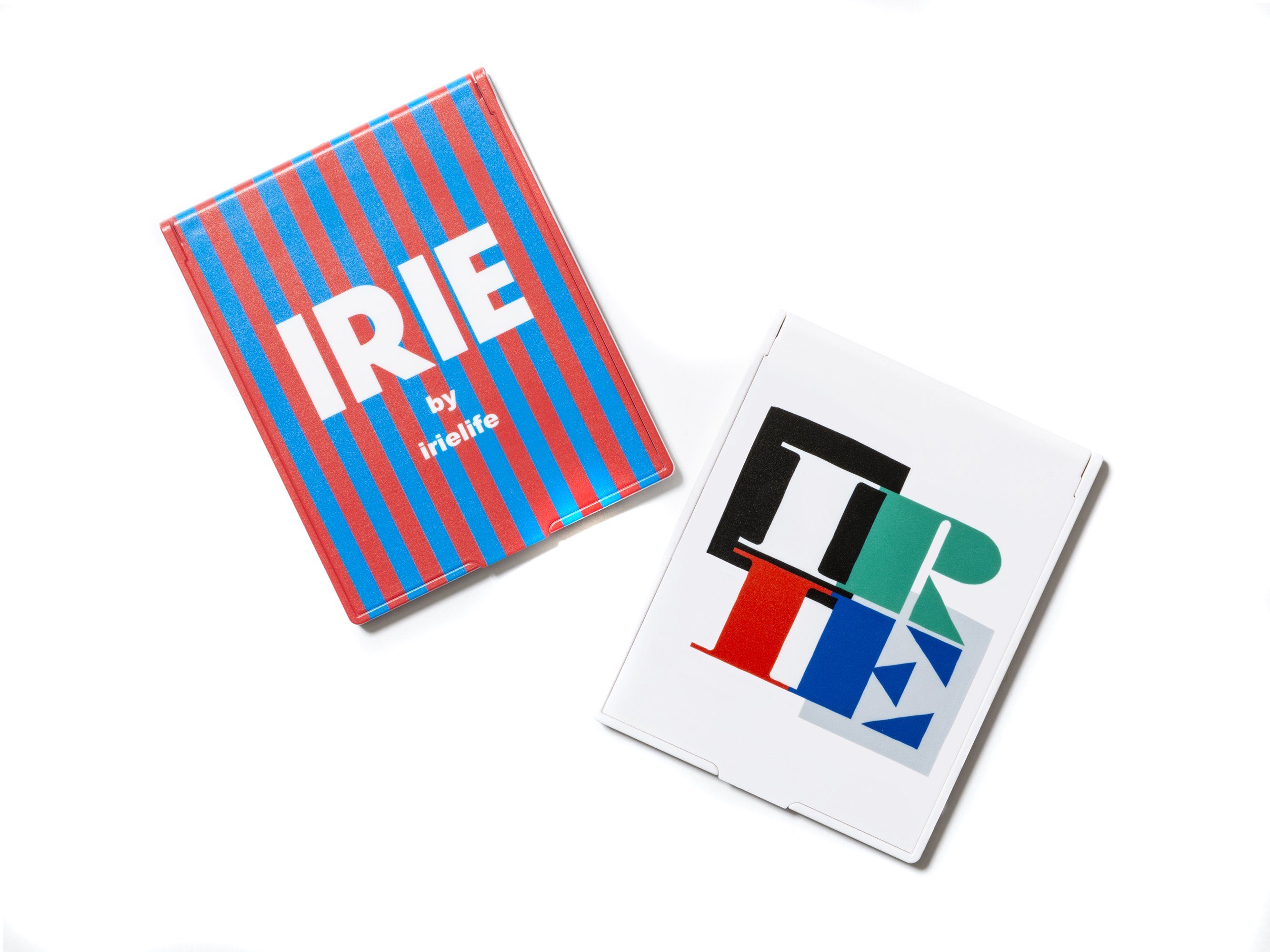 IRIE COMPACT MIRROR -IRIE by irielife-