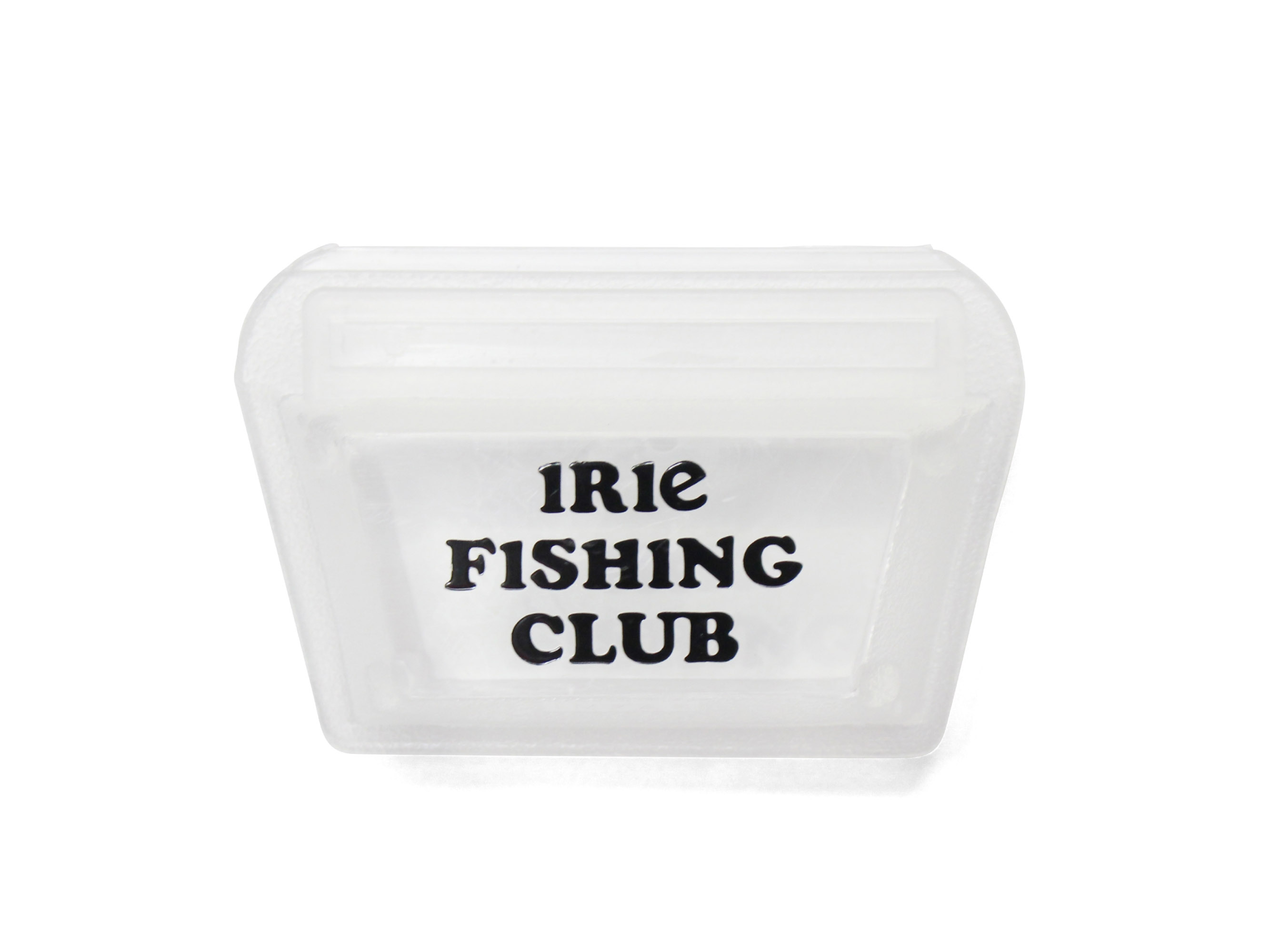 I.F.C RIG CASE -IRIE FISHING  CLUB-