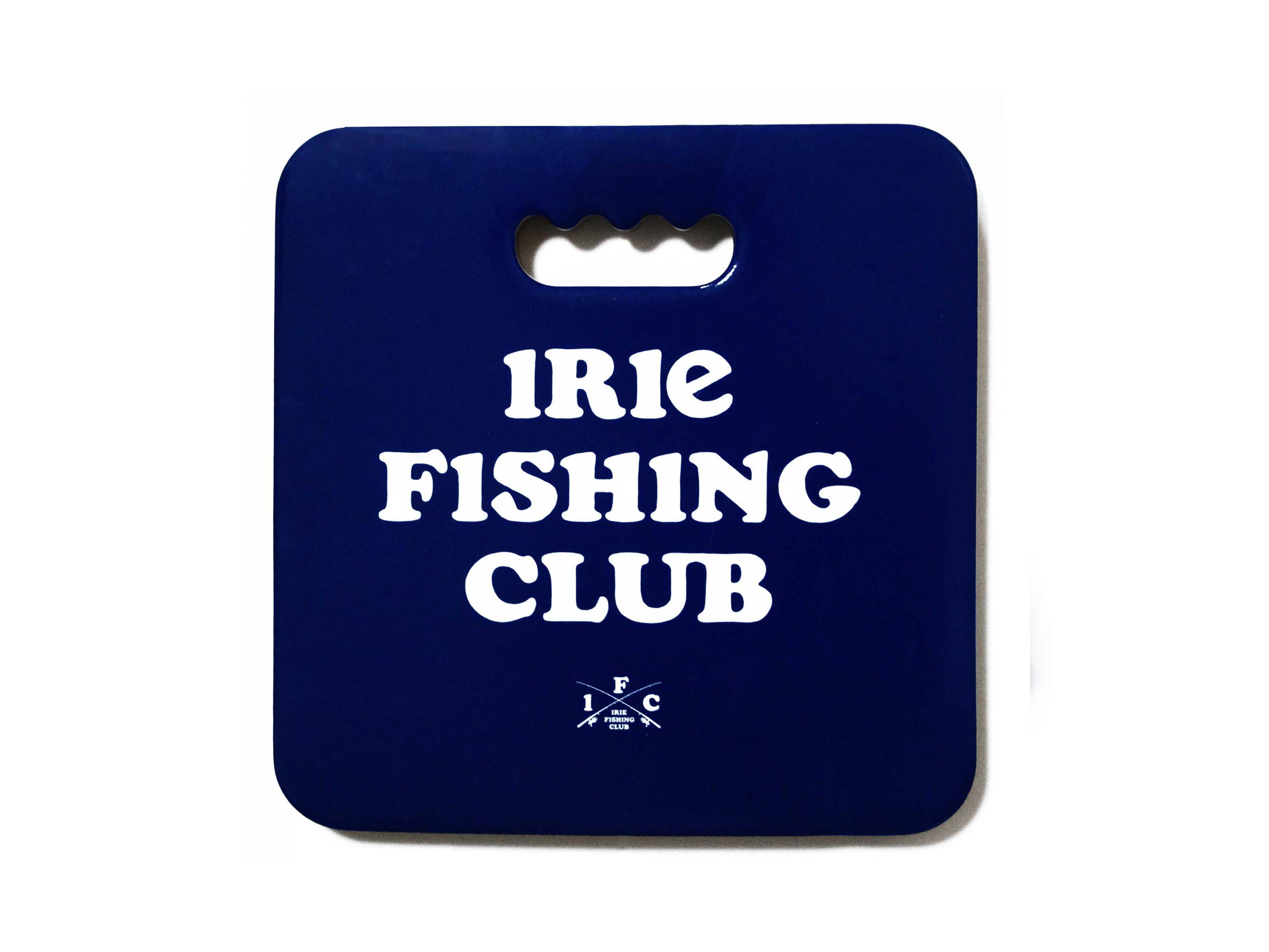 IFC WATER STADIUM CUSHION - IRIE FISHING CLUB