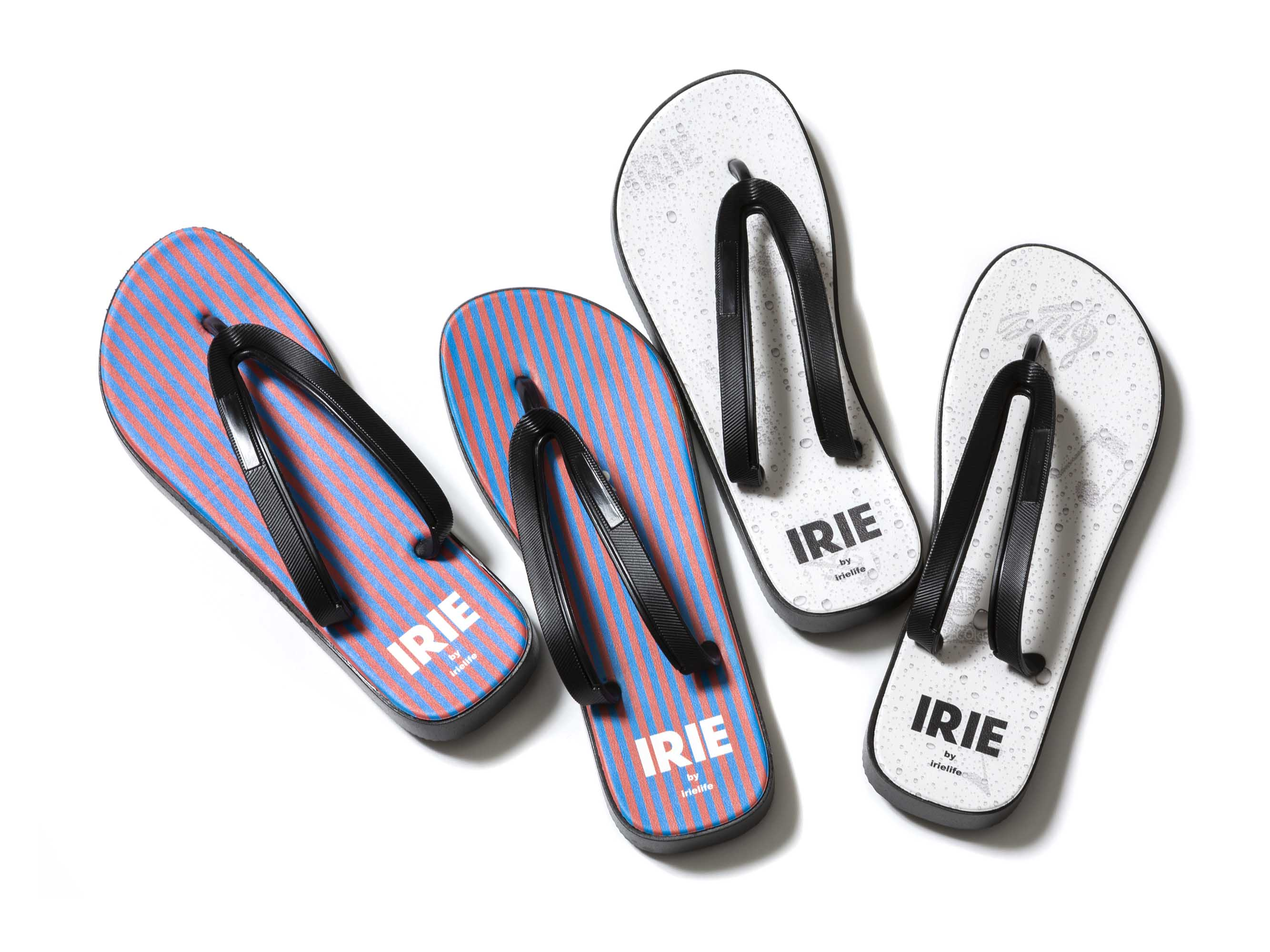 【30% OFF】IRIE BEACH SANDAL - IRIE by irielife