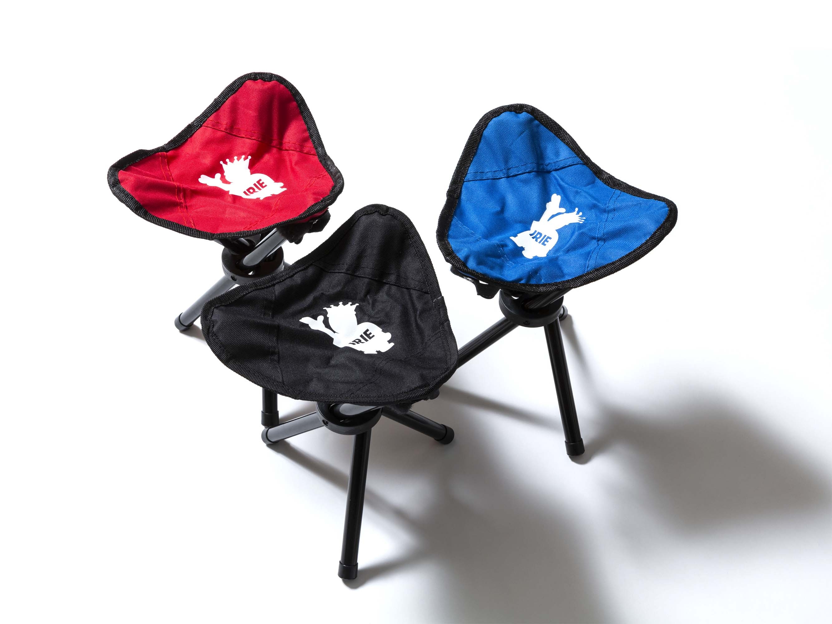POW KING COMPACT CHAIR - IRIE by irielife