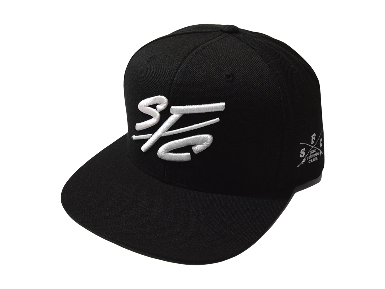 SFC LOGO CAP - IRIE FISHING CLUB