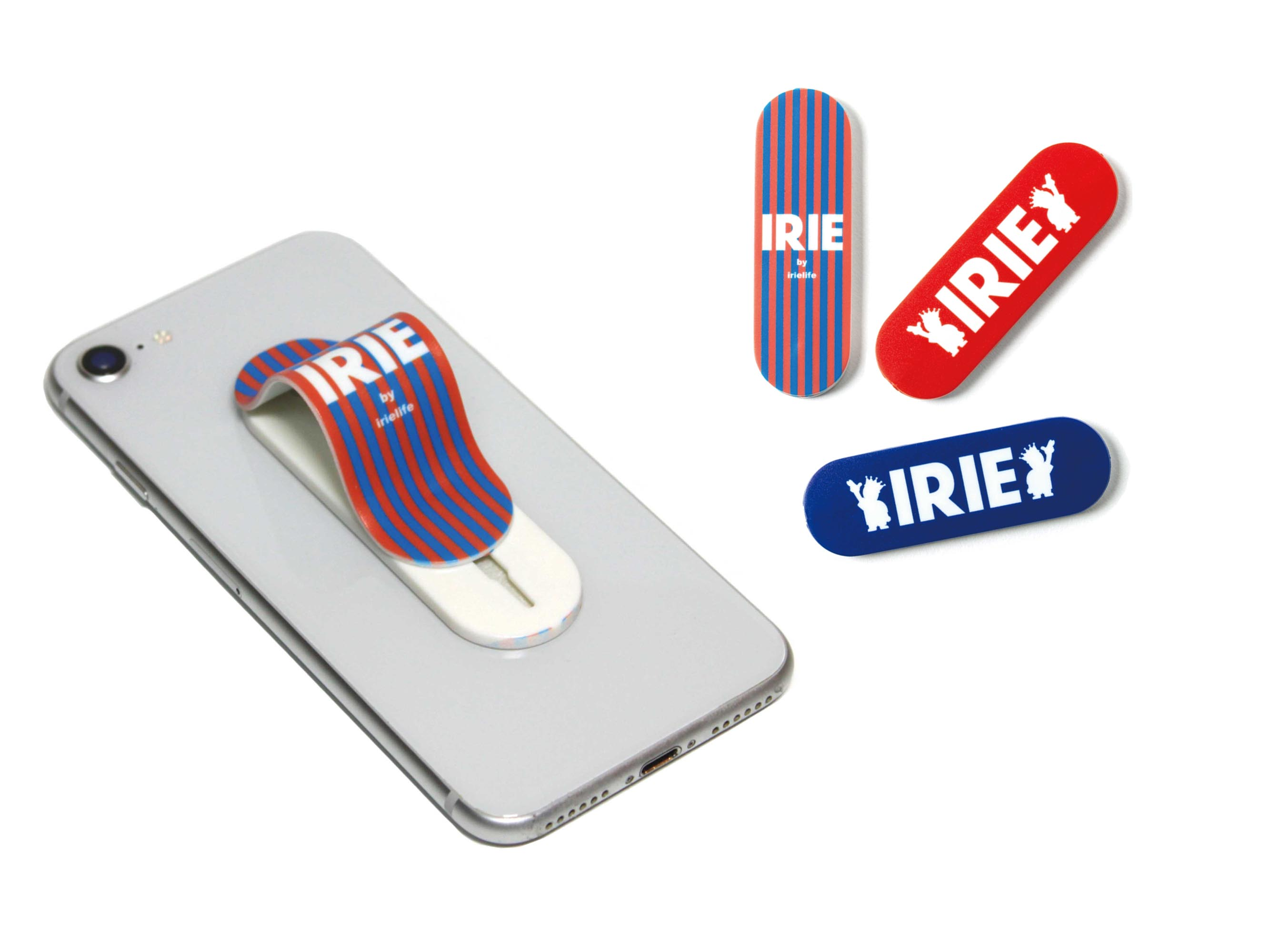 IRIE SILICON SMARTPHONE RING - IRIE by irielife